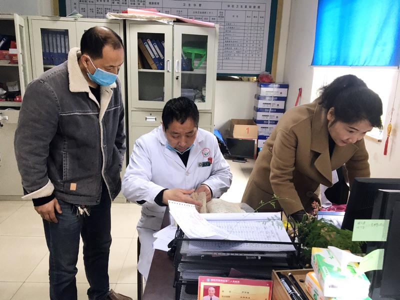 中心开展中国第五次医用X射线工作者受照剂量与效应调查